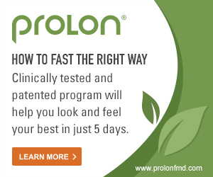 Prolon FMD Promo Code and L-Nutra Coupons