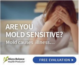 Micro Balance Health Products coupon code for mold supplement