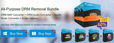 tuneskit drm bundle discount coupon