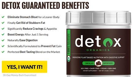 detox organics powder discount code