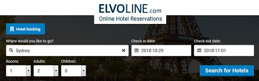 elvoline hotel coupon code