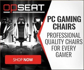 OPSeat chair coupon code
