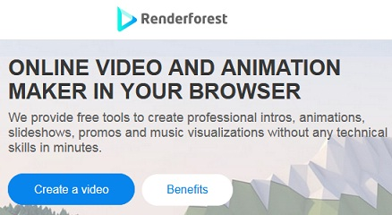 renderforest subscription coupon code