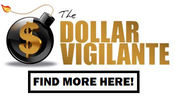 the dollar vigilante subscription coupon code