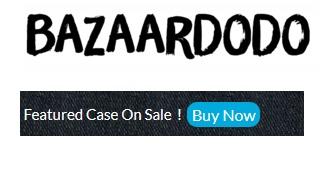 bazaardodo phone case coupon code