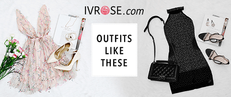 ivrose outfits coupon code
