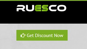 Ruesco Supplement outlet coupon code