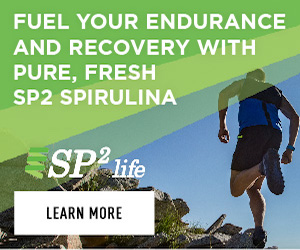 SP2 Life Spirulina coupon code