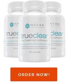 Navan Skincare TrueClear coupon code