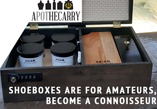 the Apothecarry Case Brands coupon code