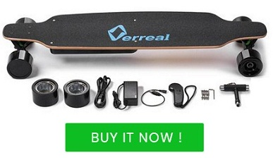 Verreal electric skateboards coupon code