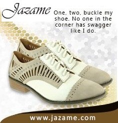 jazame shoes coupon code