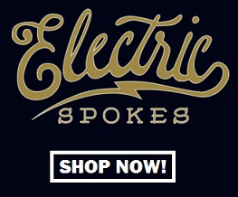 the electric spokes discount code