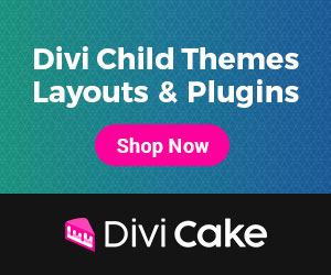 divi cake theme coupon code