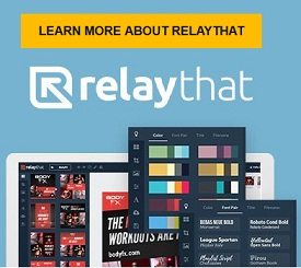 relaythat lifetime coupon code