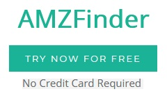 amzfinder reviews and coupon code