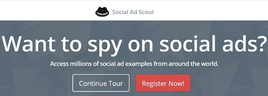 Social Ad Scout free trial coupon code