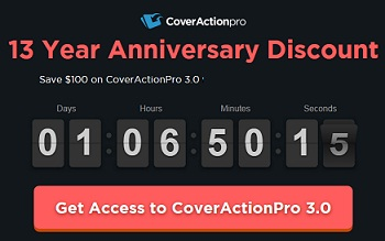 free download CoverActionPro 3.0 coupon code