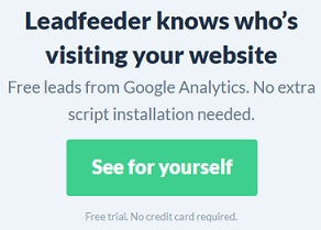 leadfeeder premium coupon code