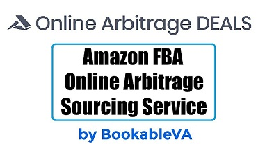 online arbitrage deals free trial coupon code