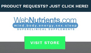 webnutrients 55% off coupon code