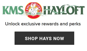kms hayloft 25% discount code