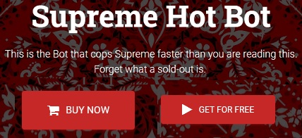 supreme hotbot coupon code