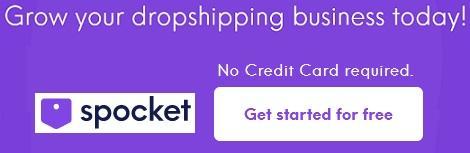 find spocket coupon code