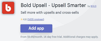bold upsell review discount code