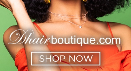dhair boutique hair wig discount code