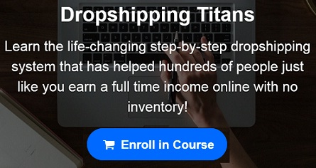 download Dropshipping Titans course coupon code