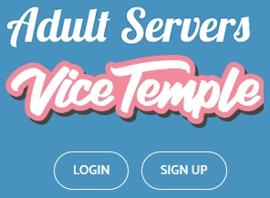 vicetemple adult hosting coupon code