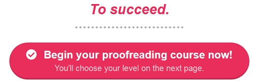 get Proofread Anywhere course discount code