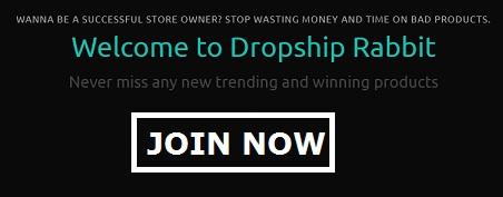 dropship rabbit free discount code