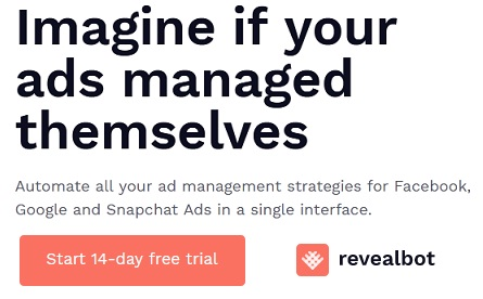 revealbot lifetime deal discount