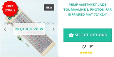 healthy wave pemf mat coupon code