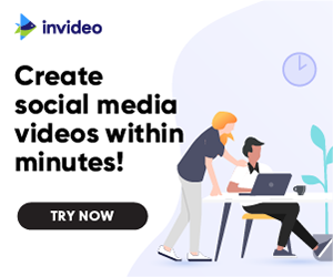 invideo free trial coupon code