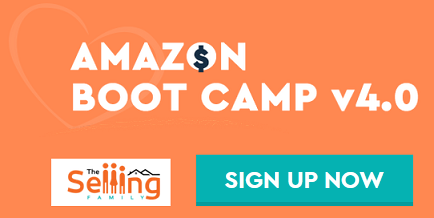the selling family amazon boot camp coupon code