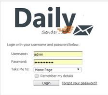 dailysender smtp coupon code