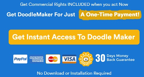 doodle maker enterprise coupon code