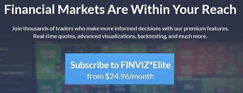 get finviz elite discount codes