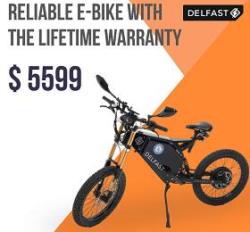 Delfast Bikes top coupon code