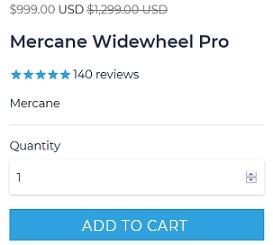 get mercane widewheel pro coupon code