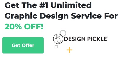 design pickle coupon code
