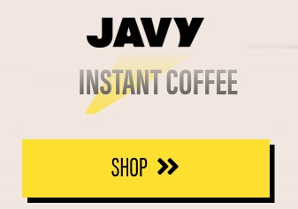 javy coffee promo code