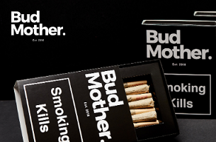 BudMother coupon codes logo